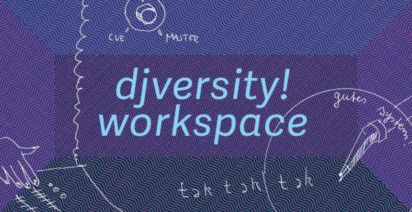 Workspace #4 Vinyl & MP3 / CD / 26.09.2019 @ Charles Bronson