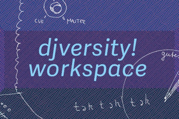 Workspace #3 Vinyl & MP3 / CD / 30.05.2019 @ Charles Bronson